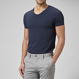 T-SHIRT HOLBORN V-NECK