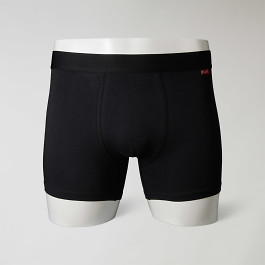 kalsonger boxer brief svart