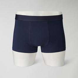 Mill kalsonger boxer brief blå
