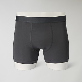 Mill kalsonger boxer brief grå