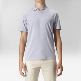 Lima polo t-shirt lila
