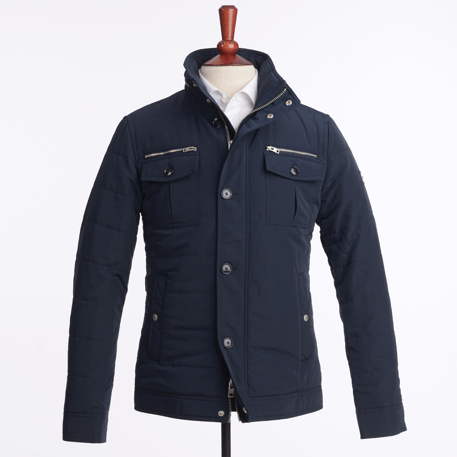 Bailey Structured Jacket