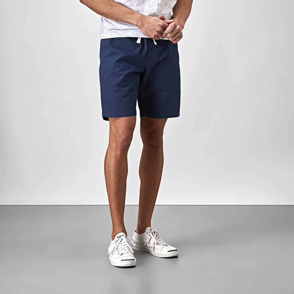 Breeze Shorts Blå | East West | Brothers.se