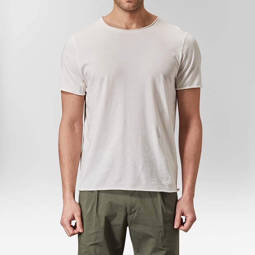 Vanity T-shirt Vit | The Tailoring Club | Brothers.se