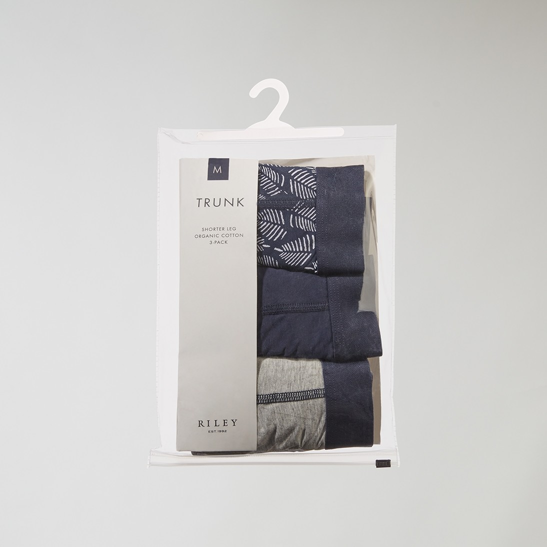 Kalsonger Multi 3-Pack 1 | Riley | Brothers.se