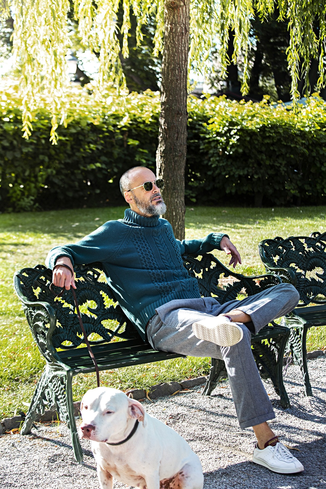 Shop-The-Look Sweater Weather   East West   Brothers.se