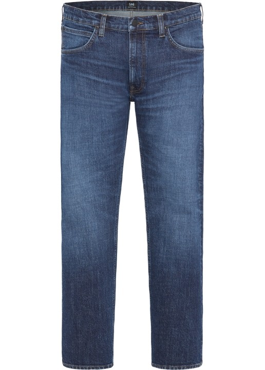 Daren Zip Fly jeans | Lee | Brothers.se