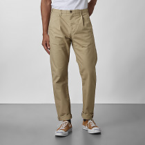 Bailey selvedge chinos