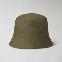 King bucket hat grön