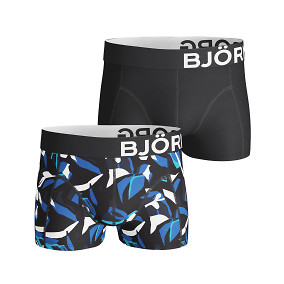 2-PACK BOXERS GRAPHIC