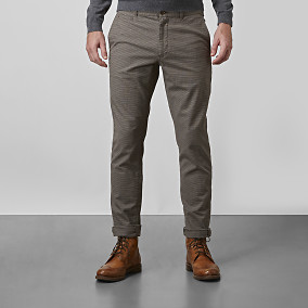CHINO BAXTER WINTER COTTON