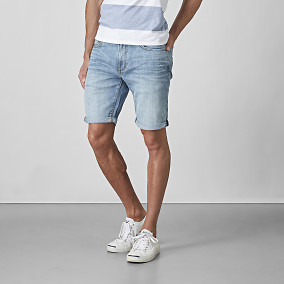 JEANSSHORTS BOWERY