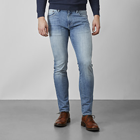 JEANS BOWERY LIGHT WASH