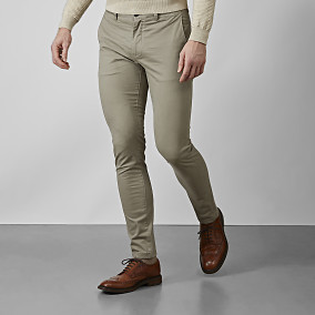 CHINOS BOWERY STRETCH