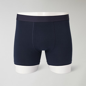 BOXER-BRIEF SOLID