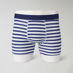 BOXER-BRIEF WIDE STRIPE