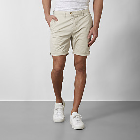 Shorts Bowery Beige | East West | Brothers.se