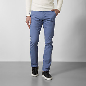 Chinos Skinny Blå | Dockers | Brothers.se
