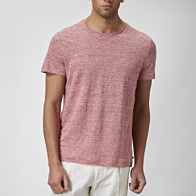 Rosa Linne - T-shirt | Riley |Brothers.se