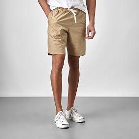Breeze Shorts Beige | East West | Brothers.se