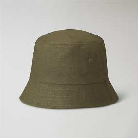 King Bucket Hat Grön | East West | Brothers.se