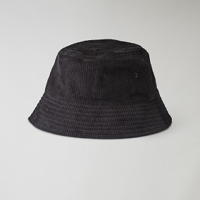 Noel Manchester Buckethat Svart | East West | Brothers.se