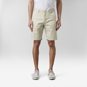 Bleck Cargoshorts Beige | East West | Brothers.se