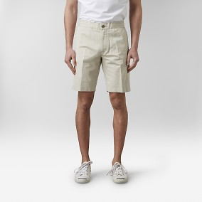 Lundby Shorts Beige | Riley | Brothers.se