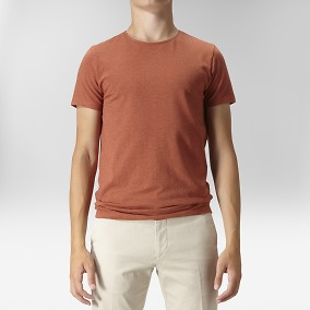 Holborn T-shirt Röd 3 | Riley | Brothers.se