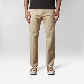 Briggs Raka Chinos Beige | East West | Brothers.se