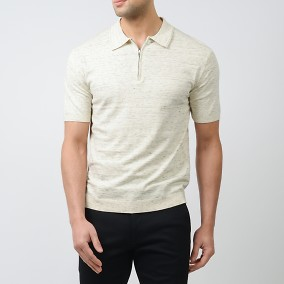 Jerker T-shirt Offwhite | Riley | Brothers.se