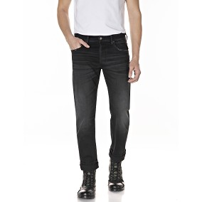 Grover Jeans Svart   Replay   Brothers.se