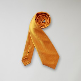 Slips Silk Orange | Amanda Christensen | Brothers.se
