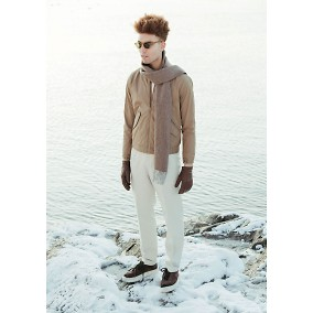 Shop-The-Look Winter Whites | Riley | Brothers.se