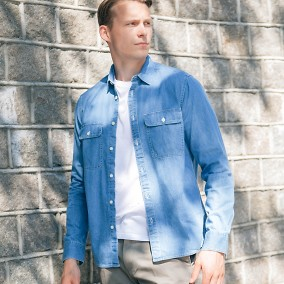 Shop-the-look Denim Days   Riley   Brothers.se