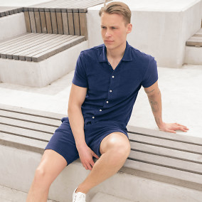 Shop-the-look Trendy Terry | East West | Brothers.se