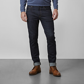 JEANS BAXTER BLUE RINSE