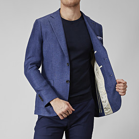 BLAZER SUTTON HEMP