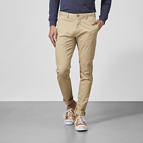 CHINOS BARTON SUPER SLIM