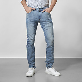 JEANS BOWERY MID WASH