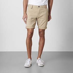 Cody shorts beige