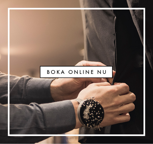 made to measure boka online