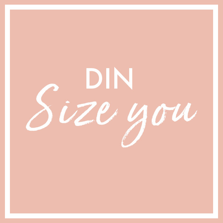 din size you