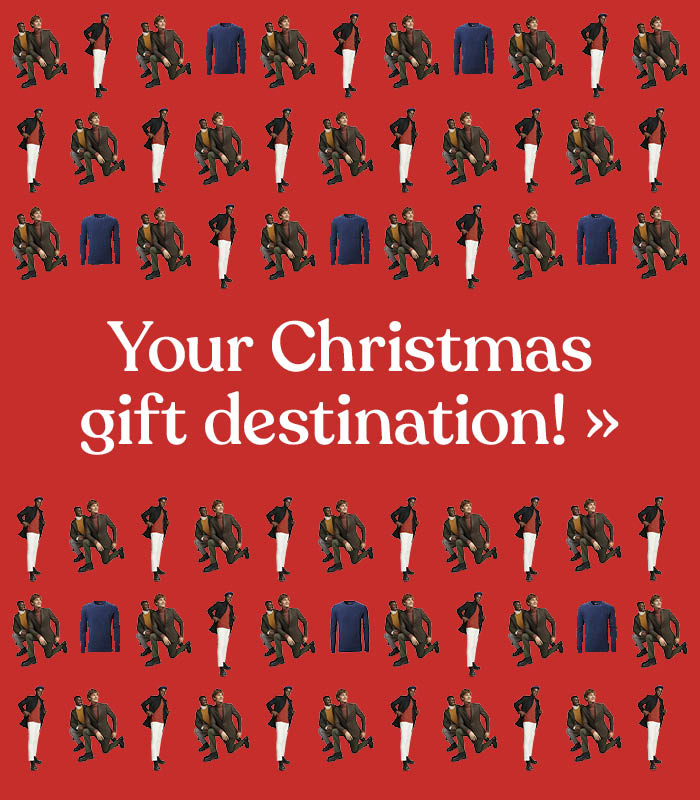 Your Christmas gift destination - Julklappstips