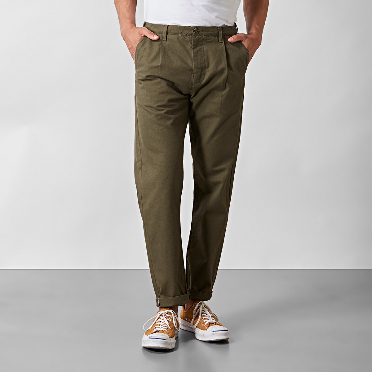 Bailey chinos