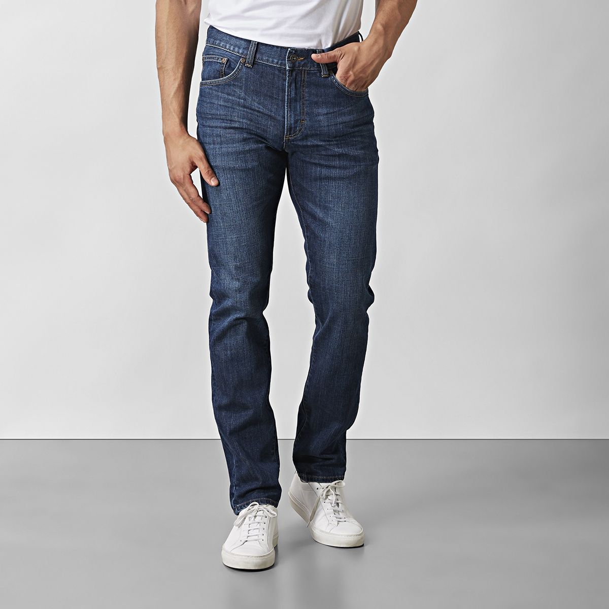 Jeans bowery slim fit