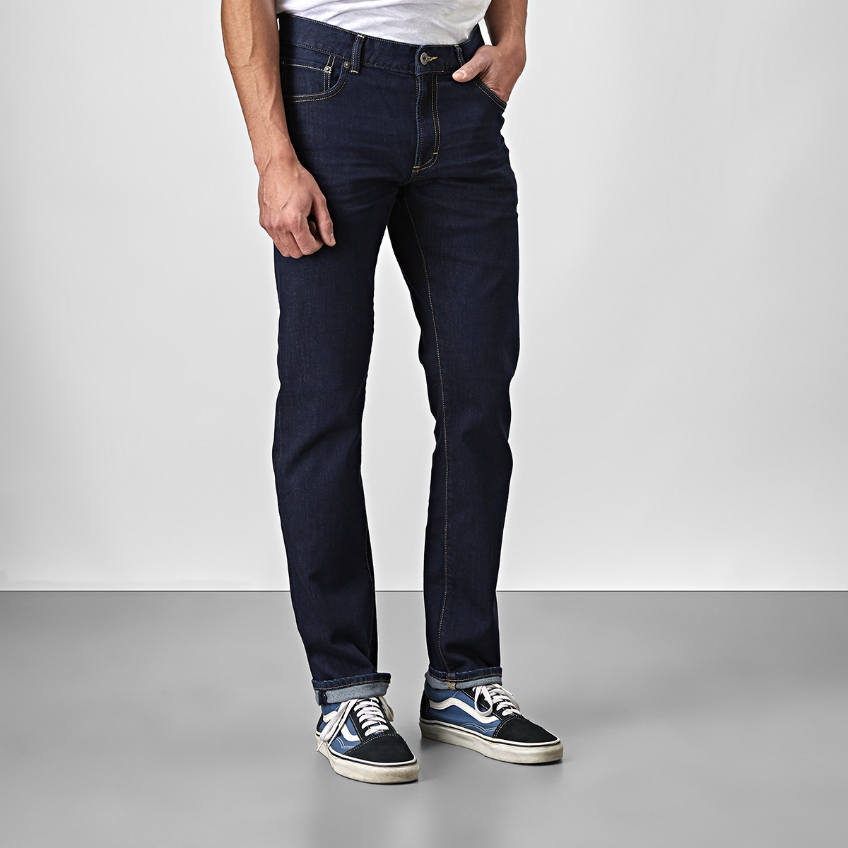 Jeans Baxter regular fit